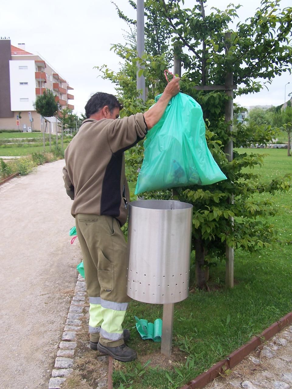 Limpeza Urbana