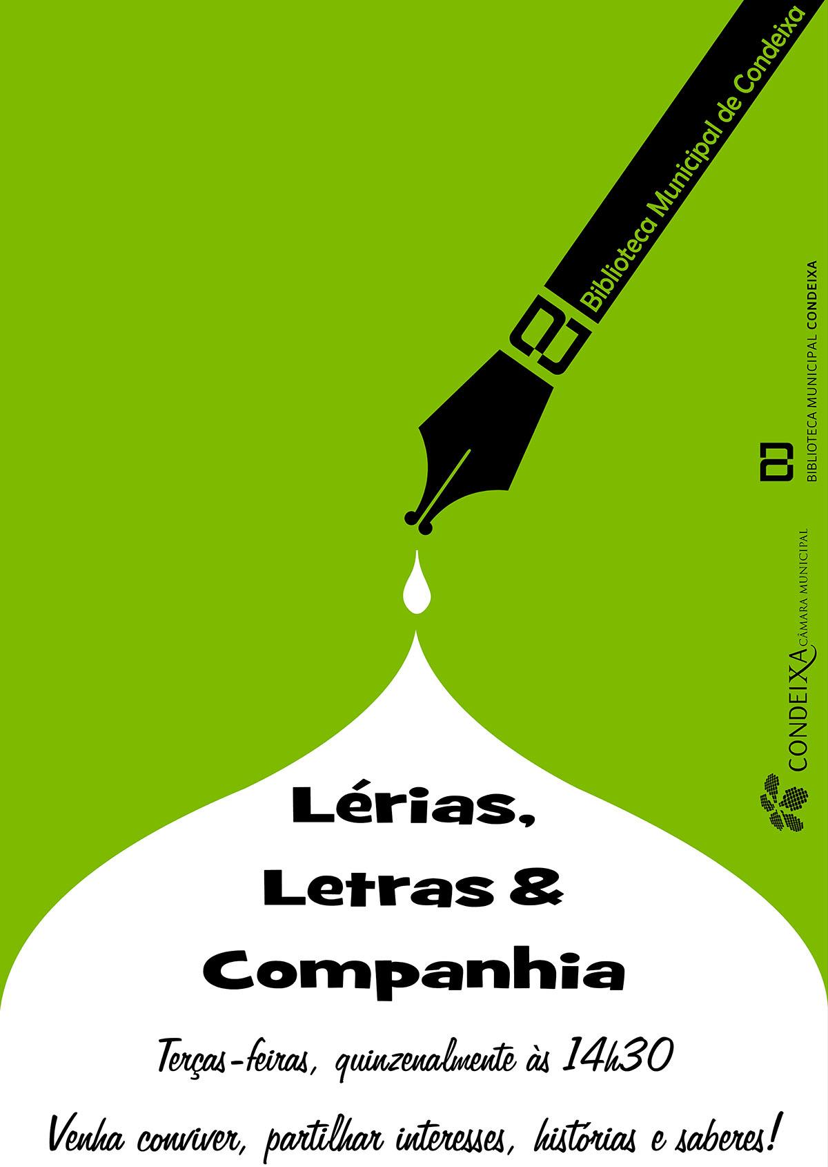 Lérias, Letras & Companhia