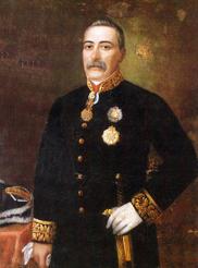 Dr. Simão da Cunha