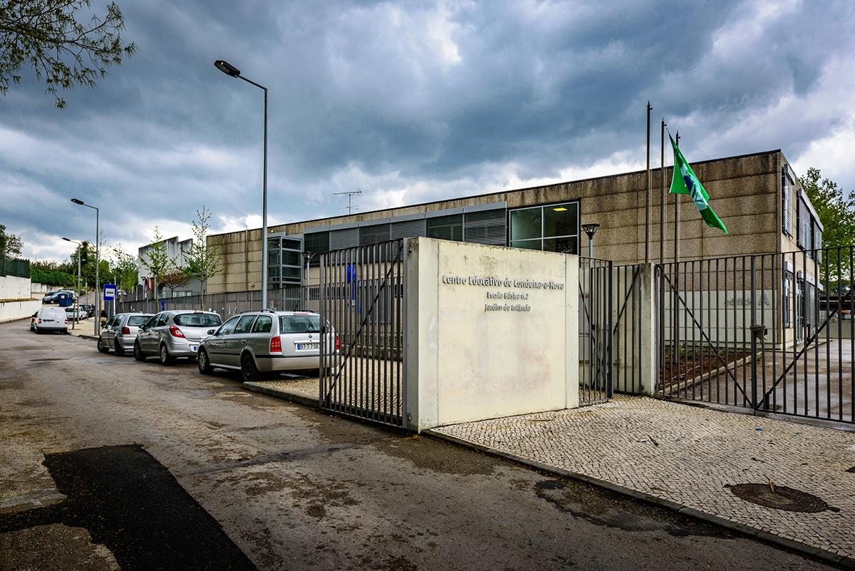 Centro Educativo de Condeixa