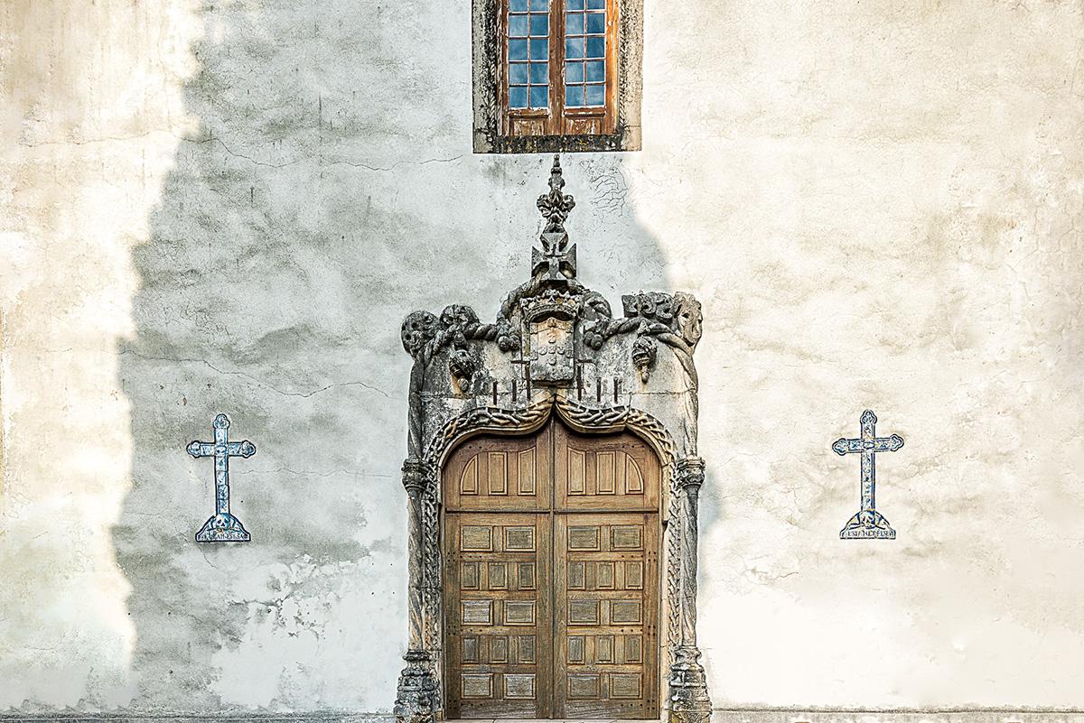 Igreja Matriz de Ega