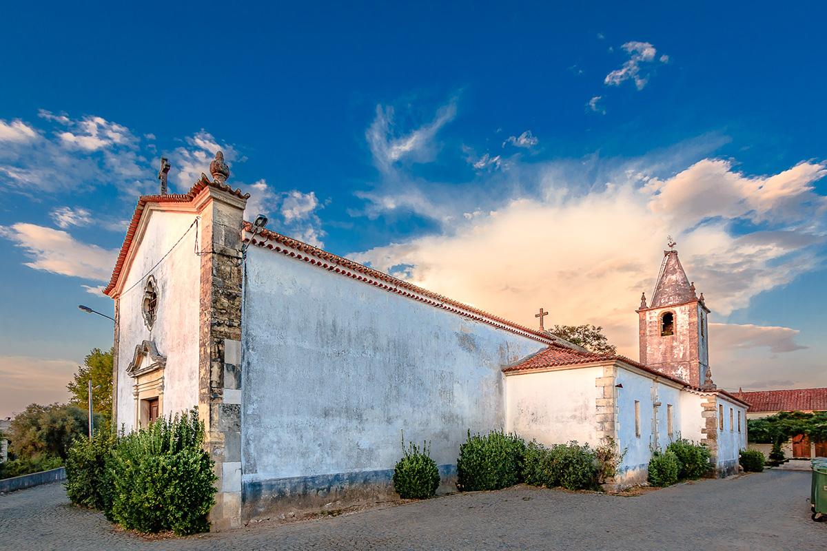 Igreja Matriz do Sebal
