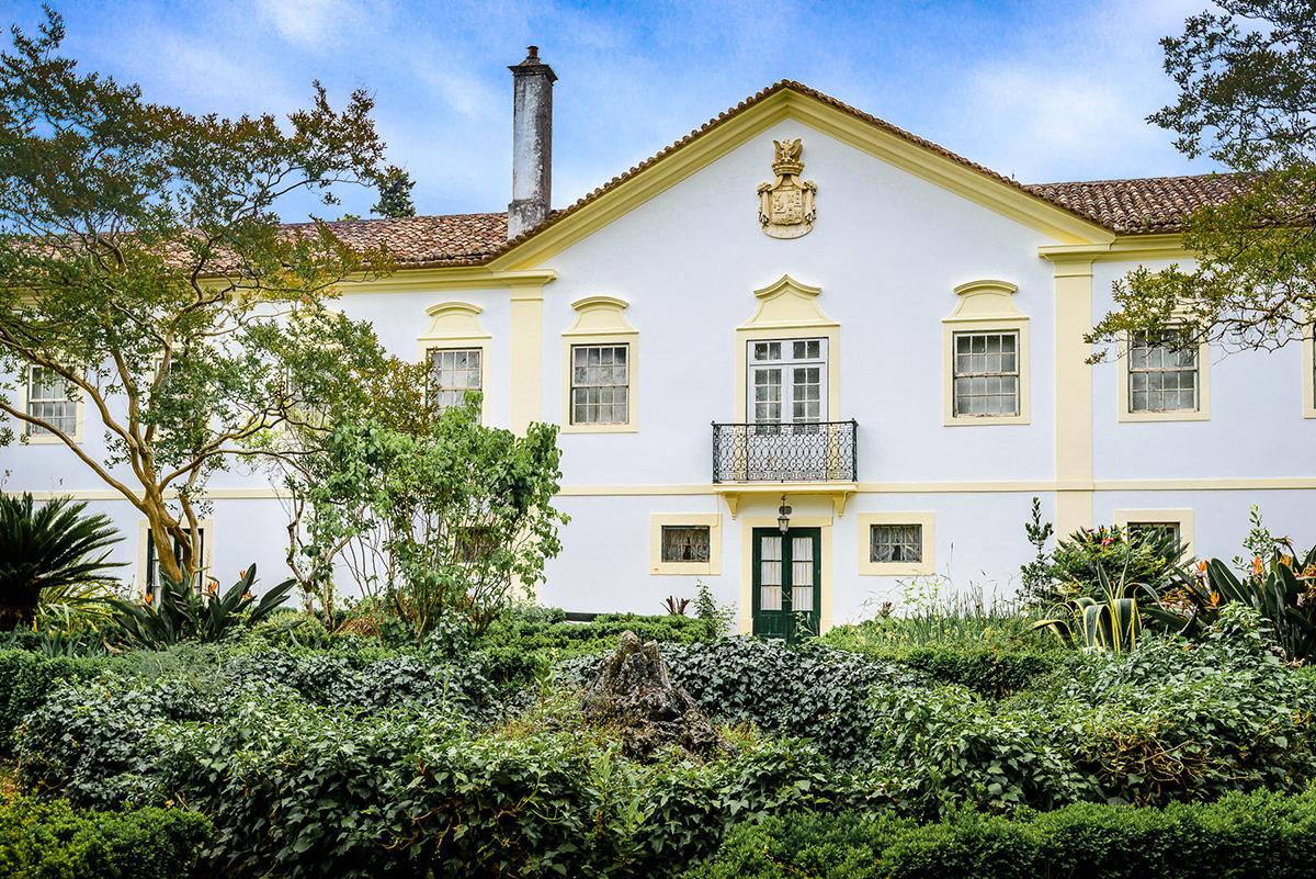 Palácio do Conde de Podentes