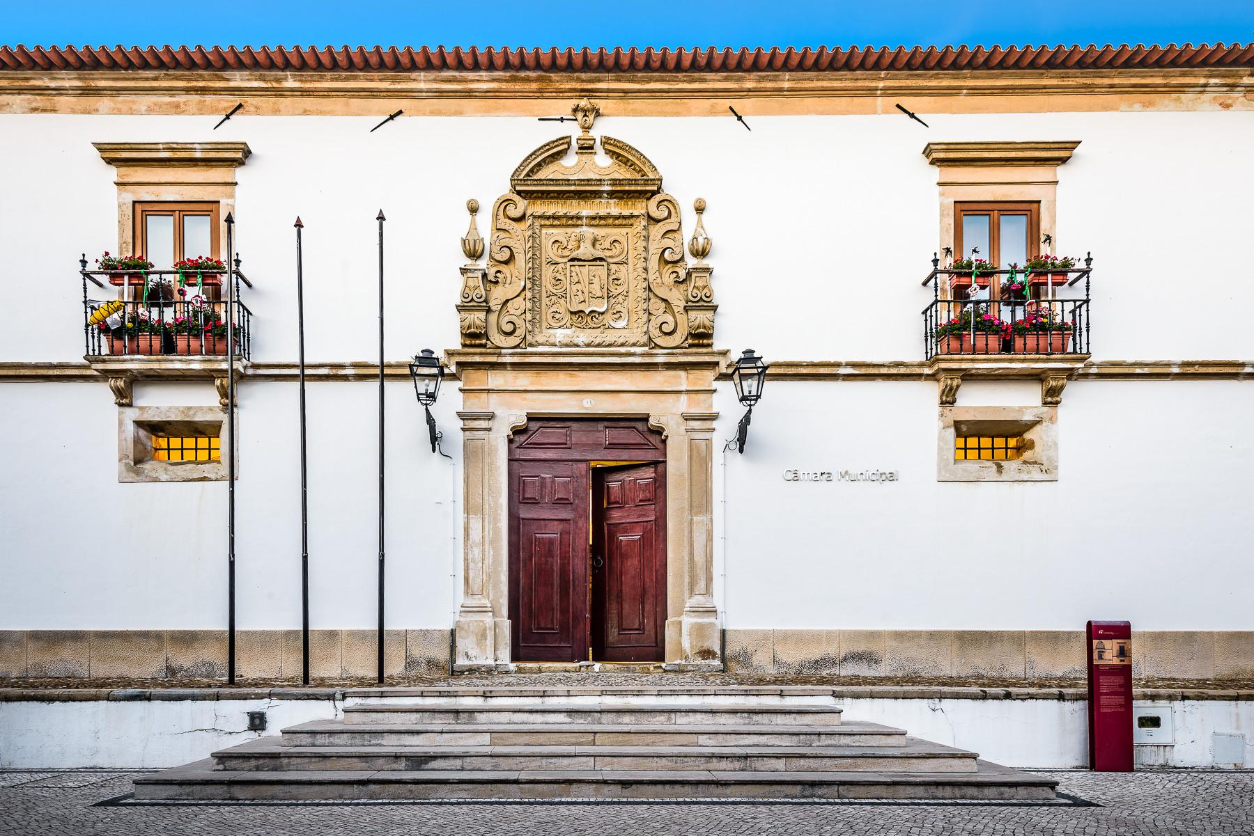 PALÁCIO DOS FIGUEIREDOS