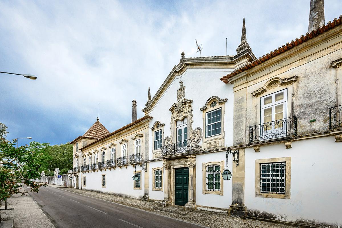 Palácio Sotto Mayor
