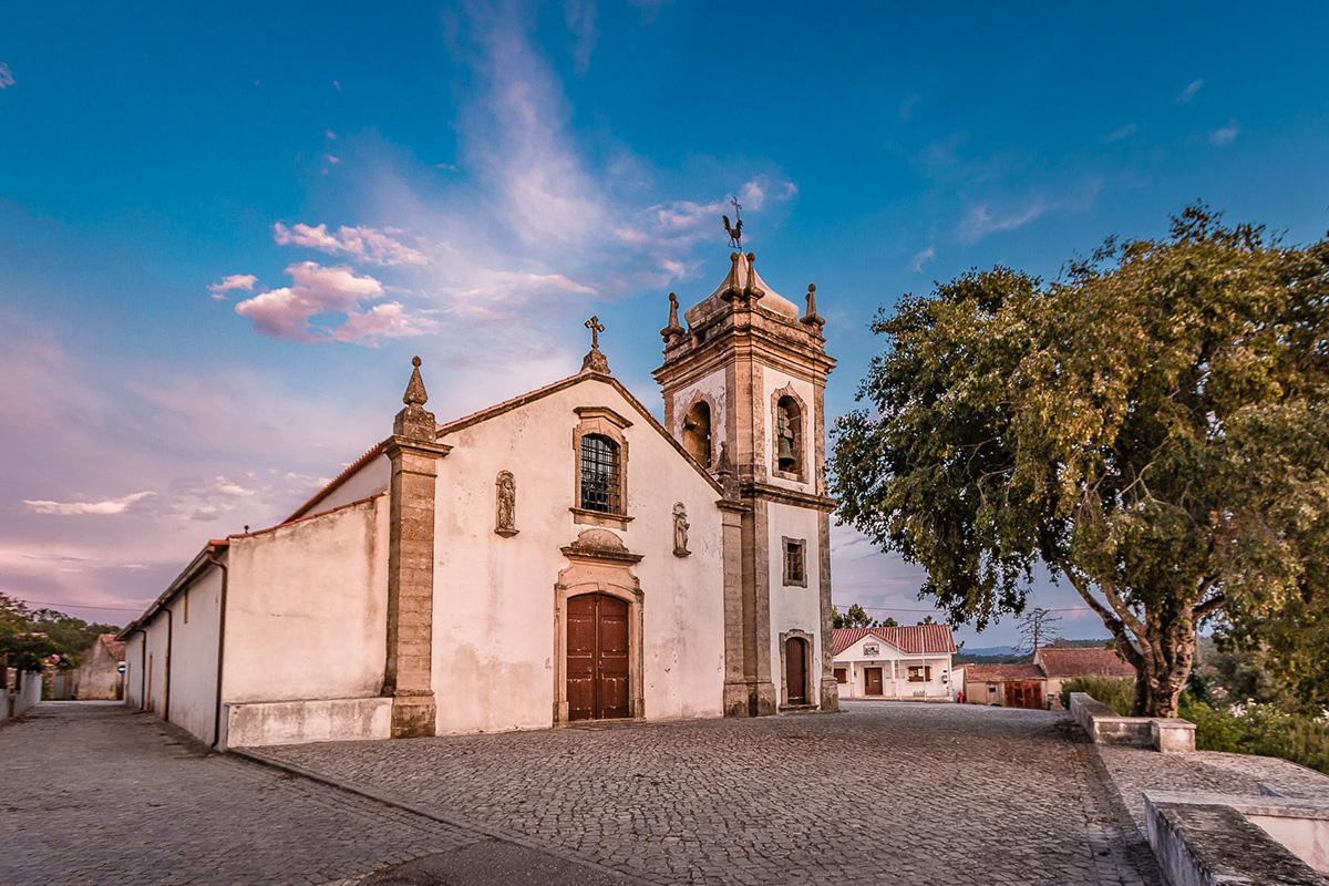 Igreja de Vila Seca